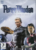 The Immortals of Terra: A Perry Rhodan Adventure Windows Front Cover