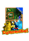Dynomite Deluxe Windows Front Cover