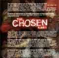 Blood II: The Chosen Windows Other Jewel Case - Inside Cover