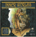 Inner Worlds DOS Front Cover