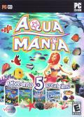 Aqua Mania Windows Front Cover