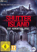 Shutter Island Windows Front Cover
