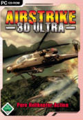 AirStrike 3D: Operation W.A.T. Windows Front Cover