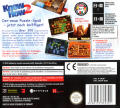 Know How 2: Think and Play outside the box! Nintendo DS Back Cover