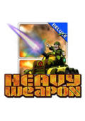 Heavy Weapon Deluxe Windows Front Cover