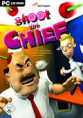 Shoot the Chief Windows Front Cover