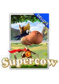 Supercow Windows Front Cover