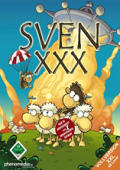 Sven XXX Windows Front Cover