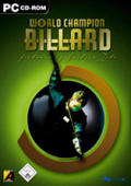 World Champion Billard feat. Gustavo Zito Windows Front Cover