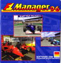 F1 Manager DOS Other Sleeve - Front