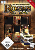 Rooms: The Main Building Macintosh Front Cover