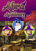 Abra Academy Windows Front Cover