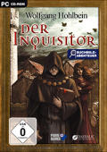 Wolfgang Hohlbein's The Inquisitor Windows Front Cover