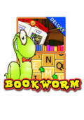 Bookworm Deluxe Windows Front Cover
