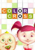 Color Cross Windows Front Cover