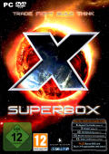X Superbox Windows Front Cover
