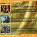Disciples II (Gold Edition) Windows Inside Cover