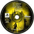Alone in the Dark: The New Nightmare PlayStation Media