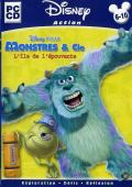 Disney•Pixar's Monsters, Inc.: Scare Island Windows Front Cover