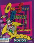 One Step Beyond Amiga Front Cover