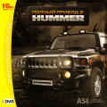 4x4 Hummer Windows Front Cover