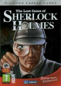 The Lost Cases of Sherlock Holmes Macintosh Front Cover