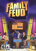 Family Feud Windows Front Cover