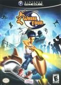Whirl Tour GameCube Front Cover