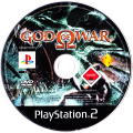 God of War PlayStation 2 Media