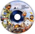 Rise of Nations: Gold Edition Macintosh Media