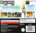 Final Fantasy: Crystal Chronicles - Echoes of Time Nintendo DS Back Cover