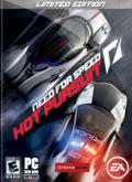Need for Speed: Hot Pursuit (Limited Edition) Windows Front Cover