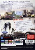 Ford Bold Moves Street Racing Windows Back Cover
