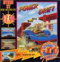 Power Drift Atari ST Front Cover