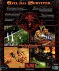 Diablo II Windows Back Cover