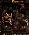 Diablo II: Lord of Destruction Macintosh Inside Cover Left Flap