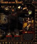Diablo II: Lord of Destruction Macintosh Inside Cover Right Flap