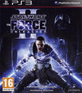 Star Wars: The Force Unleashed II PlayStation 3 Front Cover