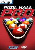 Pool Hall Pro Windows Front Cover