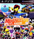 ModNation Racers PlayStation 3 Inside Cover Right