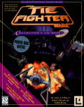 Star Wars: TIE Fighter (Collector's CD-ROM) Macintosh Front Cover