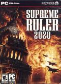 Supreme Ruler 2020 Windows Front Cover