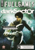 Dark Sector Windows Other Keep Case optional - Front