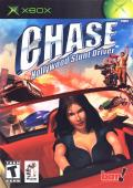 Chase: Hollywood Stunt Driver Xbox Front Cover