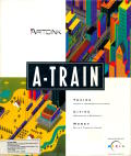 A-Train Macintosh Front Cover