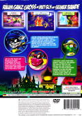 Sly 2: Band of Thieves PlayStation 2 Back Cover
