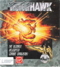 Thunderhawk AH-73M DOS Front Cover