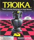 Troika DOS Front Cover