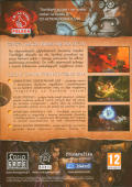 Torchlight Windows Back Cover