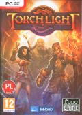 Torchlight Windows Other Keep Case - Front